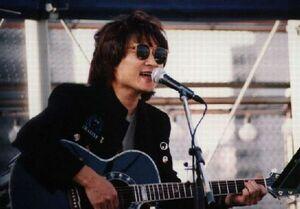 リッキー廣田さん
