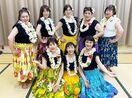 〈笑顔いっぱい〉フラダンス愛好会プルメリア(伊万里市)