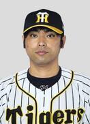 35歳、阪神の桑原が現役引退へ