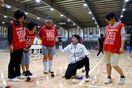 経験を23年国スポに 五輪ボランティア養成組織出向・田中…