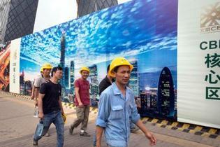 中国、投資が最低水準