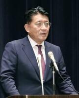 平井デジタル改革相