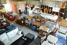 未使用の家具をリーズナブルな価格で リビンズ倉庫RINR…