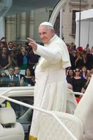 法王の南米歴訪、チリでは影