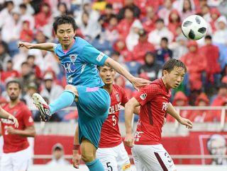 【戦評】鳥栖0-0浦和 J1リーグ第14節