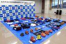 野球部室盗難、佐賀など3県13校で124万円被害