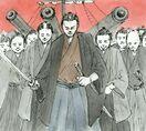 小説「威風堂々 幕末佐賀風雲録」(126)