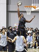 3×3バスケット 唐津でプロチーム始動
