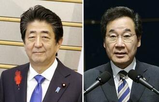 日韓会談は23か24日で調整