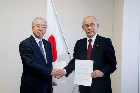 来月1日付で徳島大正銀行が誕生 金融庁が合併を認可 全国のニュース ...