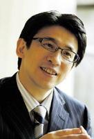 齋藤孝さん(写真提供=草思社)