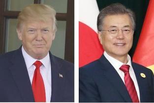 米韓、8月の軍事演習中止