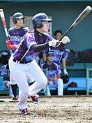 <アマチュア野球>田原農園、吉野ヶ里ラーメンむさし県大会へ