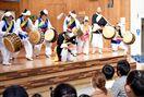【動画】韓国グルメや伝統芸能を満喫、ふれあい交流マダン