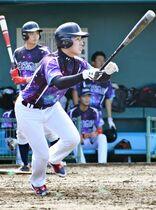 <アマチュア野球>田原農園、吉野…