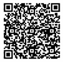 参加申し込みフォームのQRコード