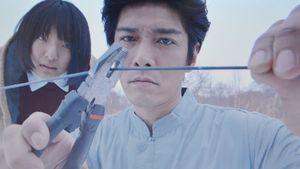 映画「憲法を武器として 恵庭事件 知られざる50年目の真実」より(タキオンジャパン提供)