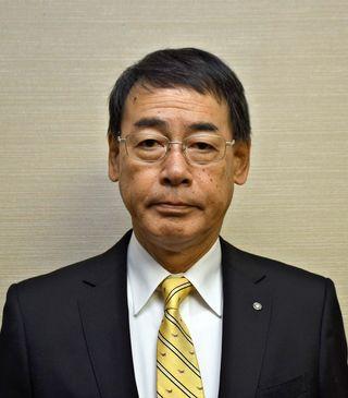 大町町長選 水川氏再選出馬へ