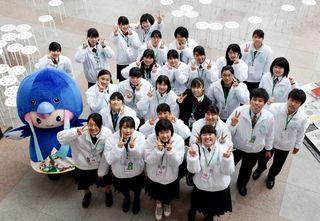 【2019さが総文】高校文化部の祭典、佐賀へ
