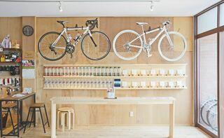 お茶+自転車 嬉野を満喫するショートトリップ