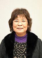 田中美惠子さん