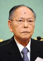 元公明党書記長の市川雄一が死去