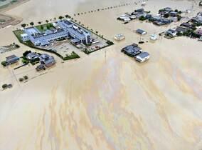 <佐賀豪雨>県の被災事業者補助 …