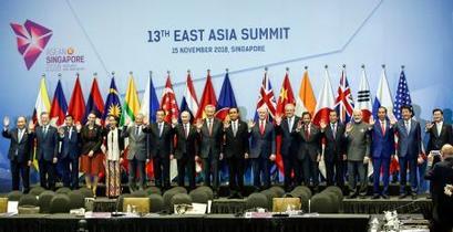 米国と中国が応酬、南シナ海で