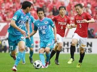 清水戦の勝利で守備に自信 鳥栖0-0浦和