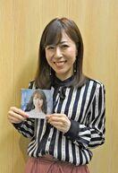 小川みすず、デビュー曲PR 失恋した女性の心、切なく歌う