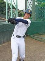 鳥栖商・布江健人選手