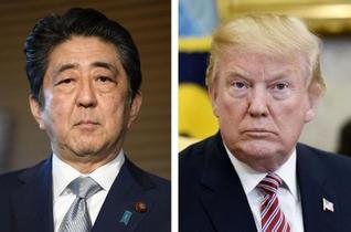 首相、6月初旬訪米を検討