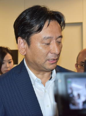 FGT開発継続と国交相 長崎県はフル規格要望