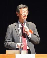 日本教育工学協会・野中陽一会長