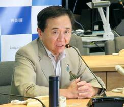 首都圏3県に緊急宣言検討