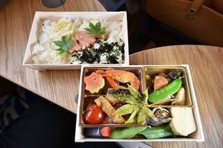 <旅>新観光列車「36ぷらす3」 九州の食や文化触れる