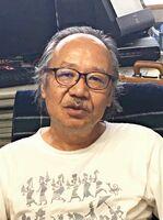 五十嵐勉佐賀大学教授