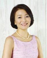 ひらまつ病院「市民公開講座」で講演する女優の仁科亜季子さん