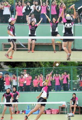 メディアティーンズさが 清和 ソフトテニス、佐賀女子 バドミントン、清和 バレーボール、白石 剣道、鳥栖工 柔道