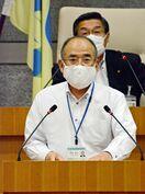 <オスプレイ配備計画>「災害時の有効性疑問」佐賀市長、防…