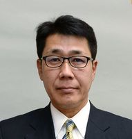 川﨑常博文教厚生常任委員長