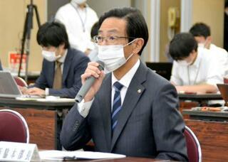 京都の大学、再開は見送り
