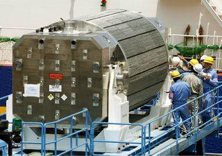 <平成 この日、>玄海原発、プルサーマル発電開始=平成21年11月5日(9年前)