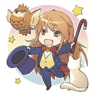 青い鳥文庫 妖界ナビ☆ルナ(16)宝玉か、悠久の玉か