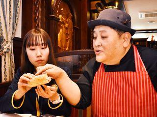 「ドイツの味を日本で再現」 佐賀市三瀬村「ハム&ソーセージ イブスキ」訪問