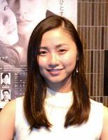 人気ミュージカル「モーツァルト!」のヒロイン役に選ばれた木下晴香さん