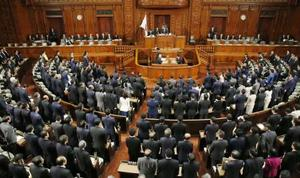 日欧EPA、衆院本会議で可決 来年...