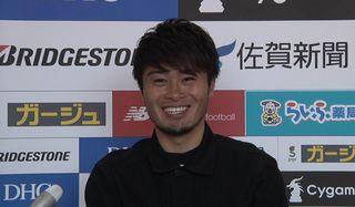 移籍後 初出場! 富山貴光選手インタビュー