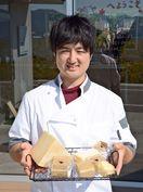 塩田町のナカシマファームのチーズ、2部門金賞