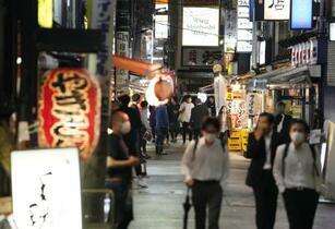 接種記録で同席5人以上も、東京